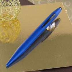 Stylo Bille et Stylet Cross® Tech2 Laque Bleue Métallique