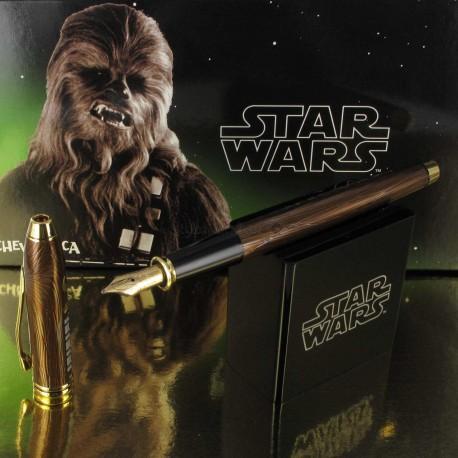 Stylo Roller Cross® Townsend Star Wars® Chewbacca (convertible en Bille)