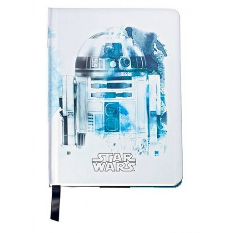 Moyen Carnet Sheaffer® Star Wars R2-D2