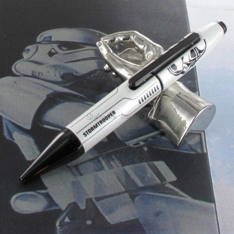Stylo Roller Cross® X SERIES Star Wars Stormtrooper