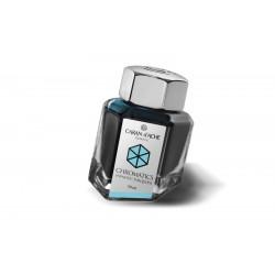 Encrier Caran D'Ache® 50ml Hypnotic Turquoise